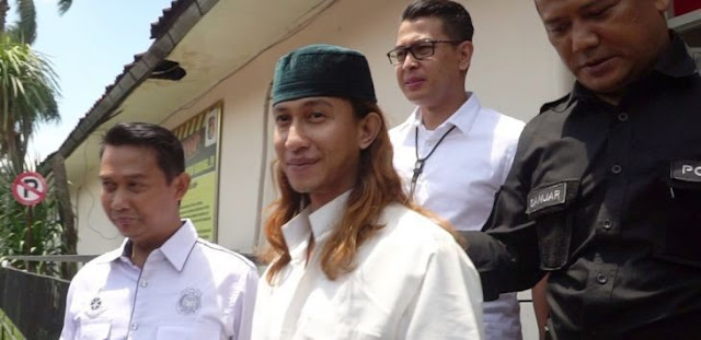 Bapas Bogor Banding Atas Kasus Habib Bahar, PA 212: Masih Berambisi Kriminalisasi Ulama