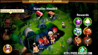 FV2CE, mine shaft, quartz, dogs, people