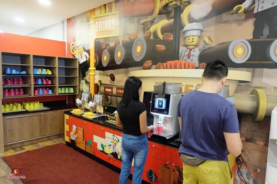 Bricks Family Restaurant at Legoland Hotel Malaysia   Dear ...