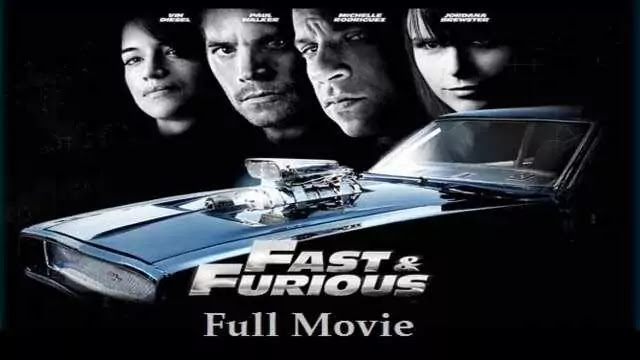 Fast & Furious 4 full Movie