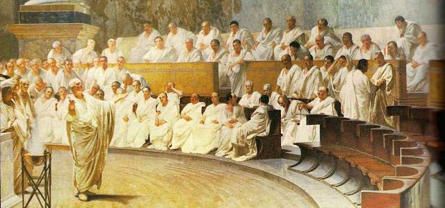 Roma y Derecho Constitucional
