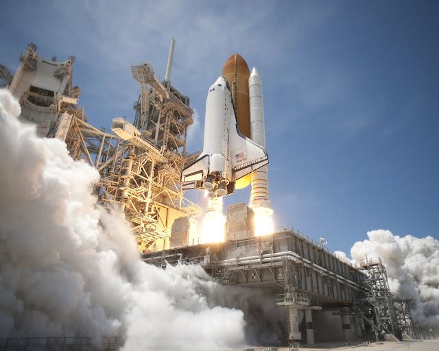 Sejarah Roket