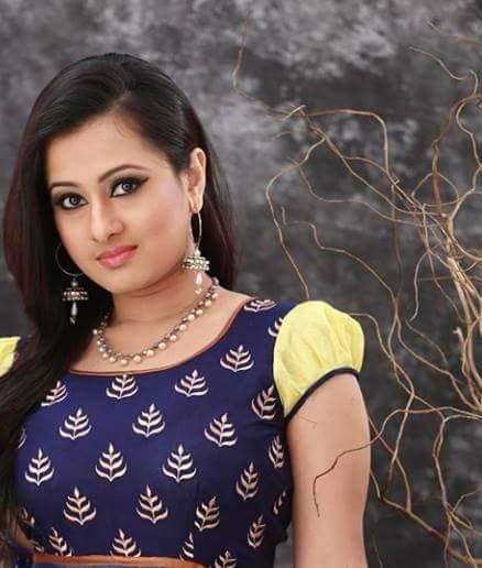 Actress Purnima Best Photos 27