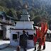 गुना देवी मंदिर नड्डी, धर्मशाला हिमाचल प्रदेश ज़िला काँगड़ा