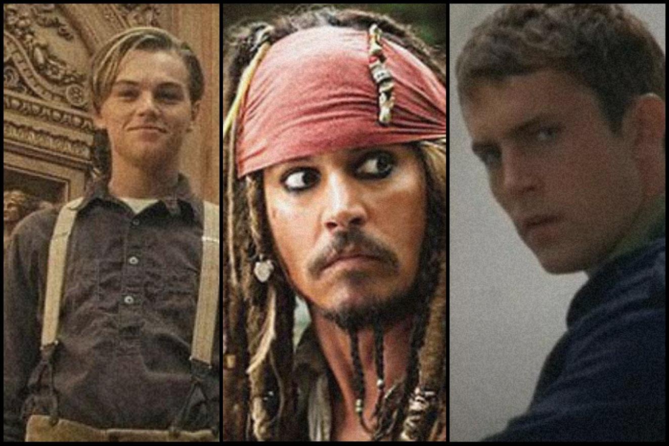 Teori Kesinambungan Karakter Jack dalam Film Titanic
