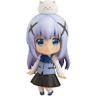 Nendoroid Is the Order a Rabbit?? Chino (#558) Figure