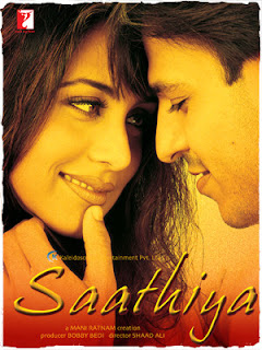Saathiya 2002 Hindi 720p WEBRip 1GB