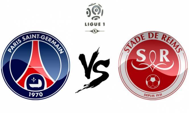 مشاهدة مباراة باريس سان جيرمان وريمس بث مباشر اليوم 26-9-2018 الدوري الفرنسي بث حي لايف