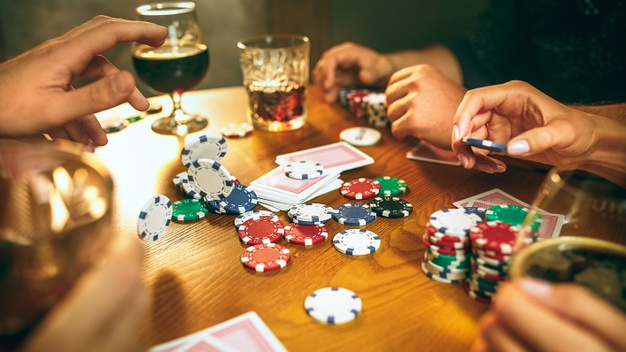 Casino Board Games