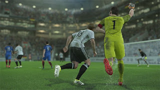 Download PES 2017 APK, PES 2016 Android, file APK, file PSP ( emulator PPSSPP ) Terbaru 2016