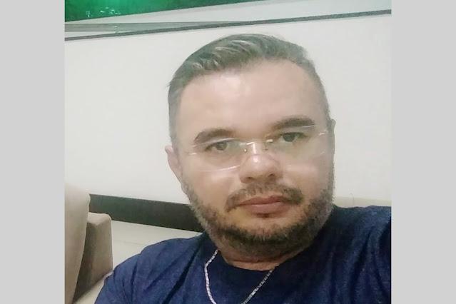 Funcionário da Rádio Espinharas não resiste as complicações da covid-19 e morre nesta quarta-feira (21)