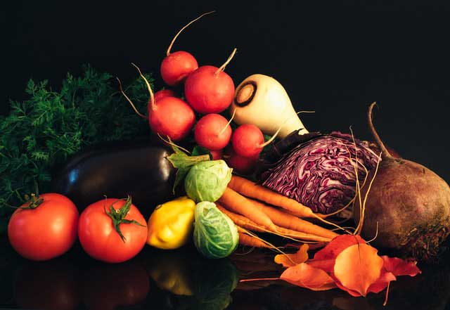اروع 3 وصفات خضروية لزيادة الوزن