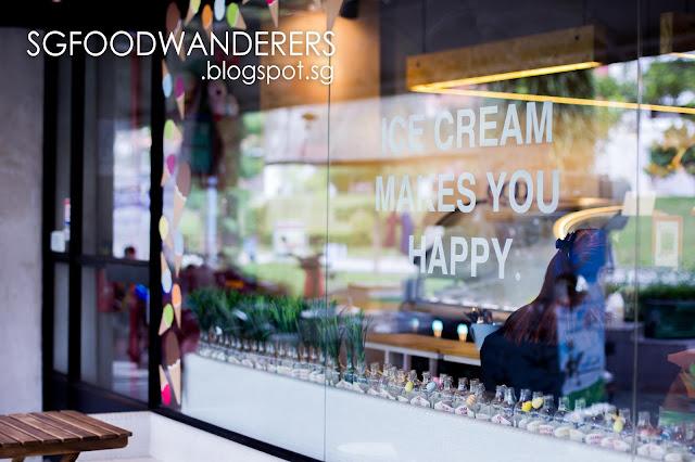 Obsessive Chocolat Desire (OCD) Cafe at Ang Mo Kio