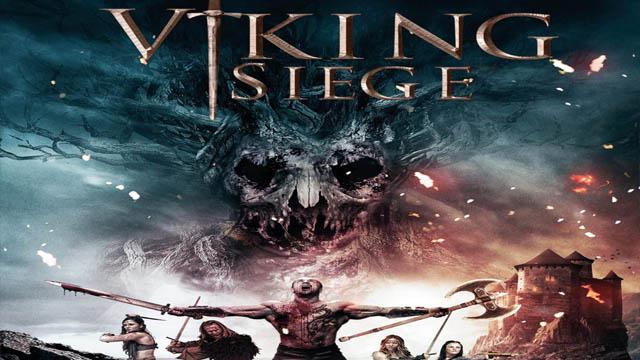 Viking Siege (2017) English Movie 720p BluRay Download