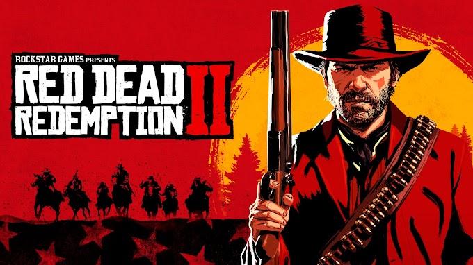 Resenha   A(s) genialidade(s) de Red Dead Redemption 2