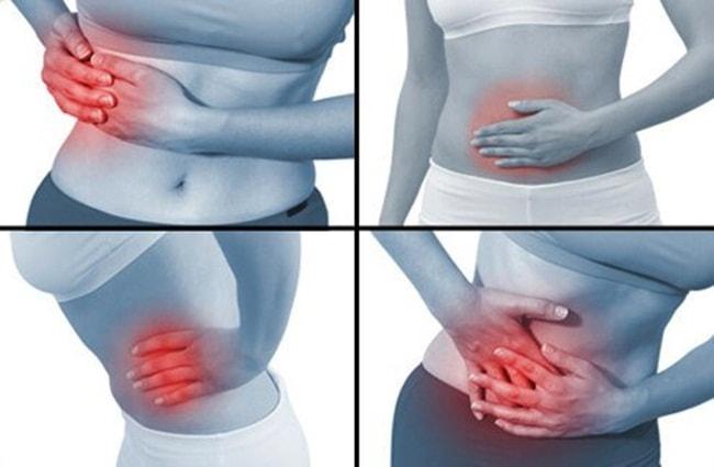 penyebab Sakit Perut Bagian Atas