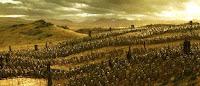 Keluarnya bangsa Ya'juj dan Ma'juj