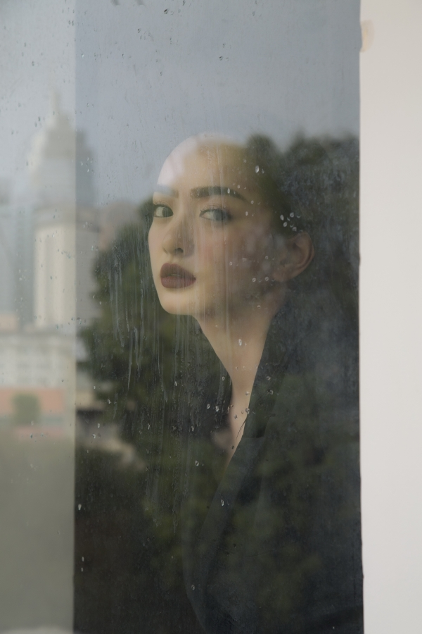 Không còn 'nhí nhảnh' như thời 'Em chưa 18', Kaity Nguyễn tuổi 19 'lột xác' đầy trưởng thành - Ảnh 8