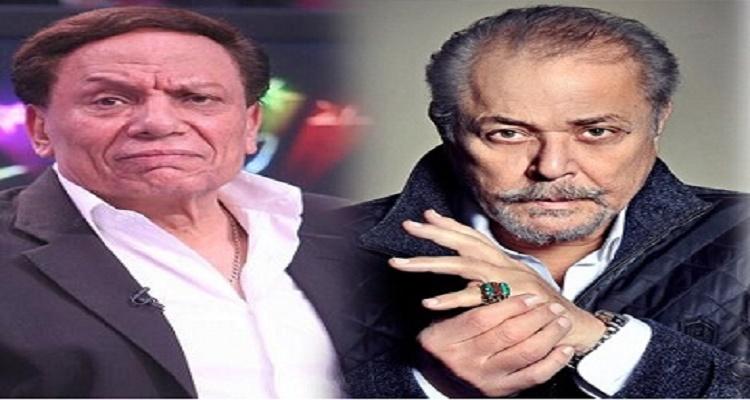 عادل إمام و أقوى كلام يمكن سماعه بعد وفاة الساحر محمود عبد العزيز