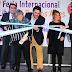 Se realizó la ceremonia inaugural de la 45ª Feria Internacional del Libro de Buenos Aires