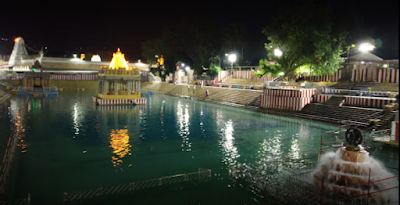 Varahaswamy Temple Tirumala