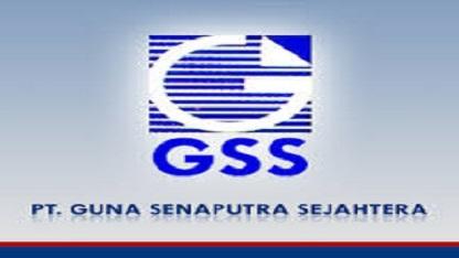 Informasi Loker Daerah Bogor PT Guna Senaputra Sejahtera (PT GSS)