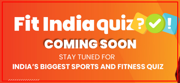 Fit India Quiz Registration 2021 Apply Online, Eligibility, Prize Money @fitindia.gov.in