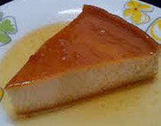 Resep makanan indonesia puding karamel spesial (istimewa) praktis mudah segar, enak, nikmat, legit