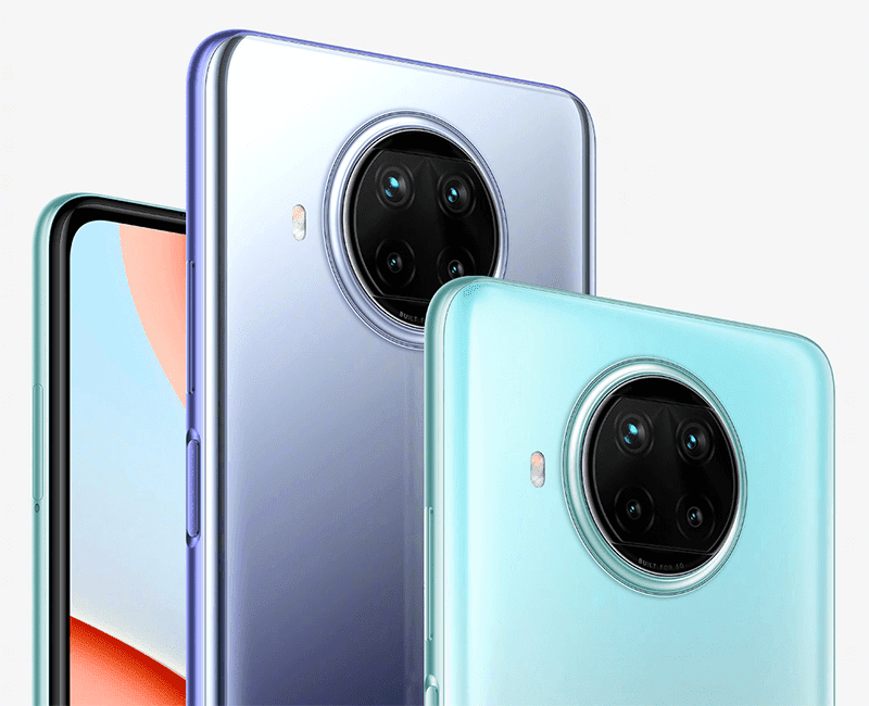 New Redmi Note 9 phones to launch in China on November 26