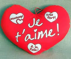 phrase d'amour je t'aime mon amour