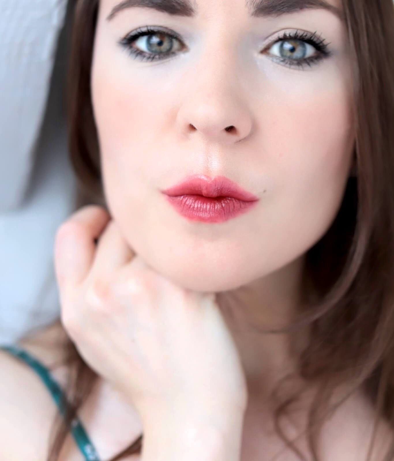 Kjaer Weis Lip Tint Baume A Lèvres Lover's Choice avis
