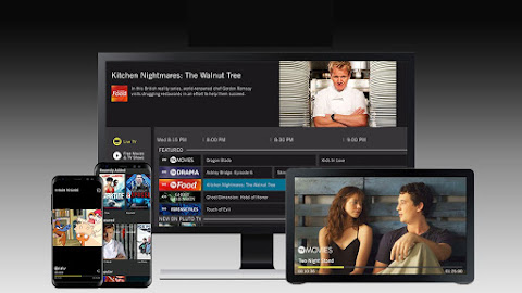 watch free live tv on pluto tv all platform