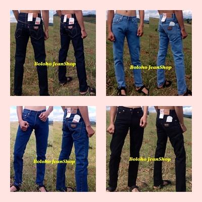 celana jeans Cimahi