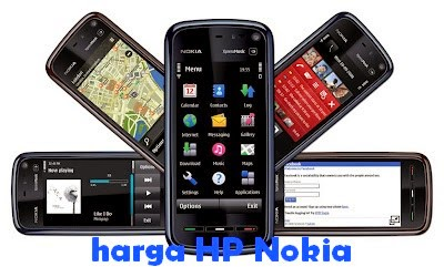 Daftar Harga Handphone Nokia Terbaru 2017