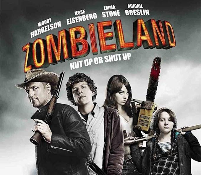 """"""" ZOMBIELAND-TIERRA DE ZOMBIES 2009 """"ONLINE"""