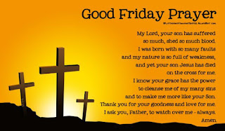 Good Friday quotes and images Whatsapp Status Facebook