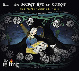 The Secret Life of Carols: The Telling
