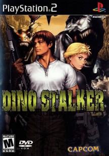 DINO STALKER PS2 BAIXAR