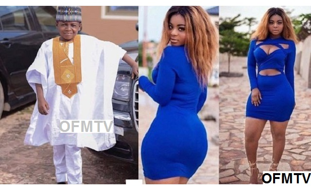 """I Am Not Married To Vivian Yet – I Will Let You Know When Am About To Marry"" – Yaw Dabo"