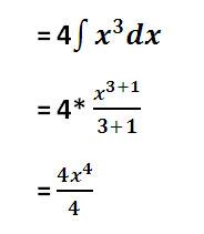 Integral Formula, Integral Calculus Example Problems