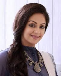 Jyothika Blames The Industry