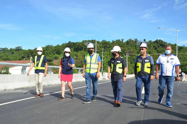 Subic Freeport Expressway (SFEX) opens to motorists from December 28 to January 15