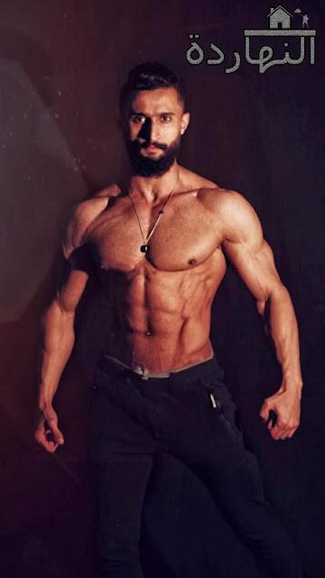 دليل لاعبي كمال الأجسام للحصول على كتلة عضلية