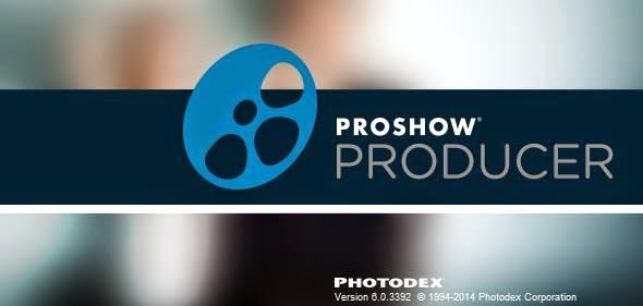 تحميل برنامج proshow producer 6
