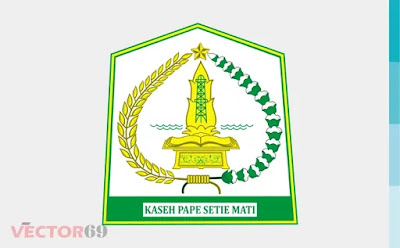 Kabupaten Aceh Tamiang Logo - Download Vector File SVG (Scalable Vector Graphics)