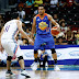 Castro Led By Example as TNT Exploded in the 4th to Defeat Disgruntled NLEX