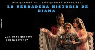 La verdadera Historia de Diana