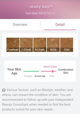 Kenali Jenis Kulit Muka Anda Dengan Skin Analyzer