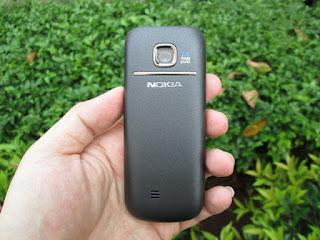 Casing Nokia 2700c Jadul Fullset