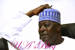 Babachir Lawal, others to remain in custody till March 18
